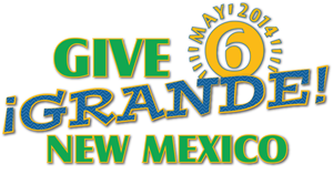 Give to New Mexico Charities